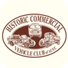 Historic Commercial Vehicle Club of Australia website