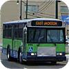 Jackson Transit Authority, Tennessee