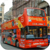 City Sightseeing UK Low floor buses(not Ayats)
