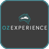 Oz Experience website