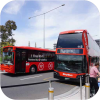 Skybus fleet images