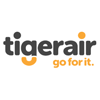Tiger Airways website