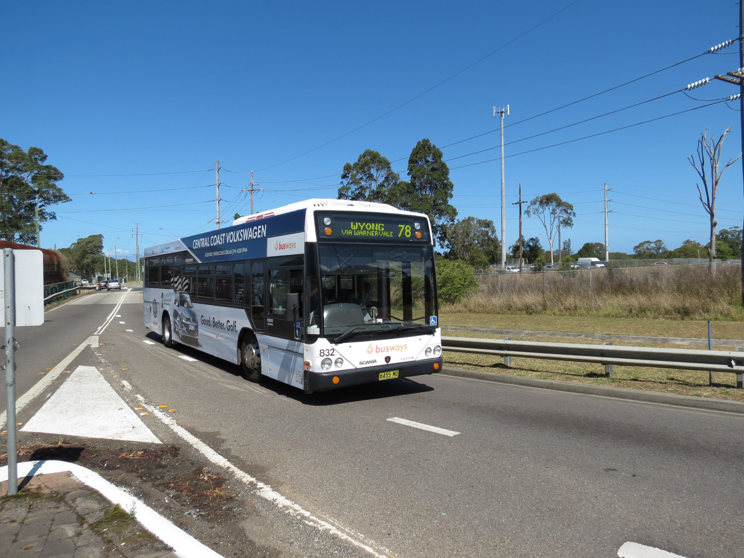 Busways - australia SHOWBUS com BUS IMAGE GALLERY