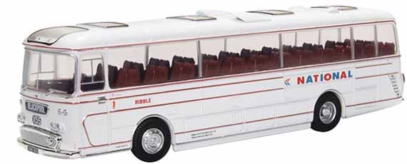 Ribble Leyland Leopard Plaxton Panorama NATIONAL