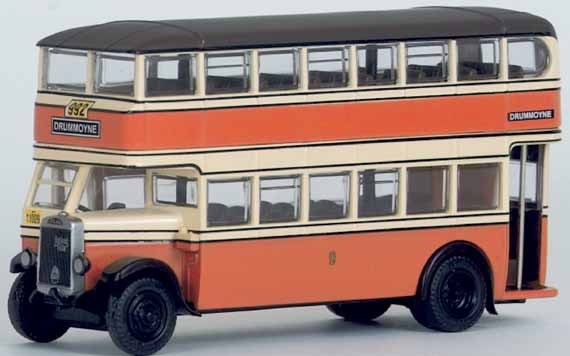 EFE 27211 Leyland Titan TD1 Bus Australia Enfield Sydney Route 88